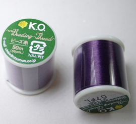 KO rijggaren, Dark Purple