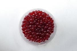 Miyuki Drops, 3,4 mm, Garnet Gold Luster, kleurnummer 304