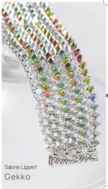 Gratis bij aankoop van Gekko beads