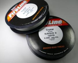Fireline Crystal, 125 yard