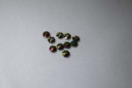 6 mm Vitrail Medium Swarovski Element Margarita's