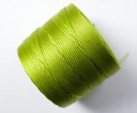 S-Lon TEX 135 Superlon Fine, Chartreuse