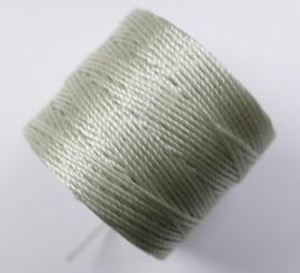 S-Lon TEX 210 Superlon Bead Cord, Cream