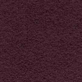 Ultrasuede Bordeaux