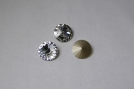 Rivoli 14mm Crystal