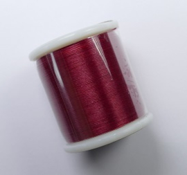 Miyuki Beading Thread, Rood