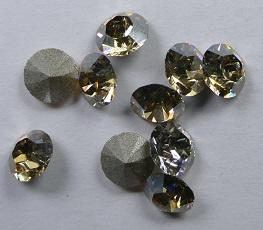 Maxima Chaton, ss24, Preciosa, Crystal Golden Shadow