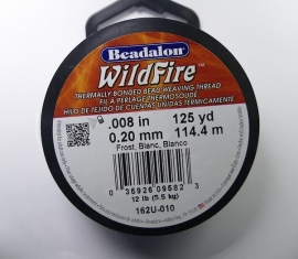 Wildfire Frost, 0,20 mm, 125 yard (114 meter)