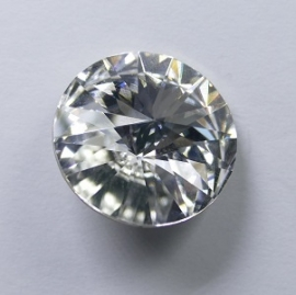 Rivoli 18 mm Crystal