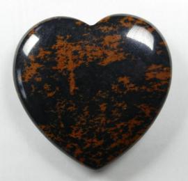 Hart Mahogany Obsidiaan