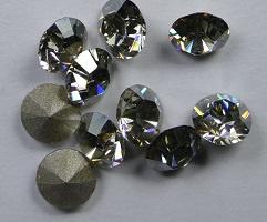 Maxima Chaton, ss24, Preciosa, Crystal Silver Shade