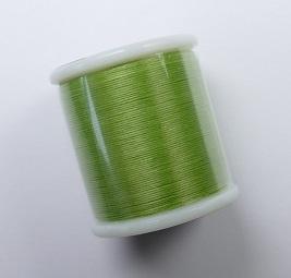 Miyuki Beading Thread, Peridot