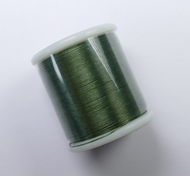 Miyuki Beading Thread, Groen