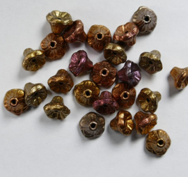 Flower Cup Beads