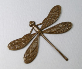 Vintaj dragonfly