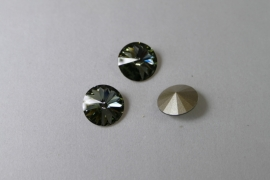 Rivoli 14mm Black Diamond