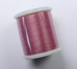 Miyuki Beading Thread, Roze