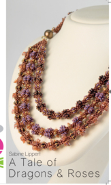 Gratis bij aankoop van Dragon Scale beads