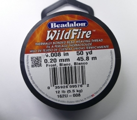 Wildfire Frost, 0,20 mm, 50 yard (45 meter)
