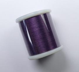 Miyuki Beading Thread, Purple