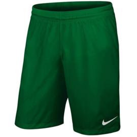Nike Laser woven groene short
