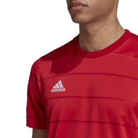 Adidas Campeón 21 rood shirt