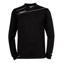 Uhlsport sweater zwart
