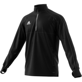 Adidas Condivo 18 trainingstop zwart