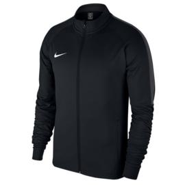Zwarte Nike trainingsjas Academy