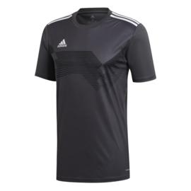 Adidas Campeón 19 zwart shirt