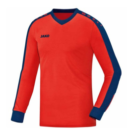 Rood Jako keepersshirt junior