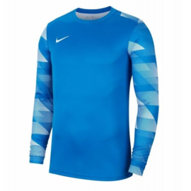 Blauw  Nike keepersshirt junior Park