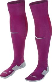 Paarse Nike voetbalsokken