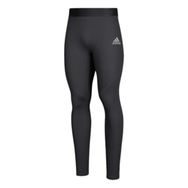 Zwarte Adidas legging