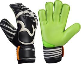 2 Paar Groene Hybride keepershandschoenen RWLK met 20% korting
