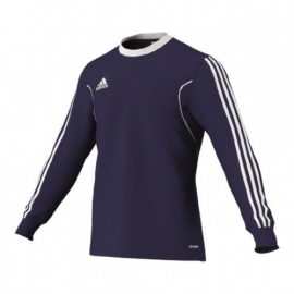 Adidas shirt Squad donkerblauw