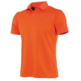 Oranje Hummel junior polo
