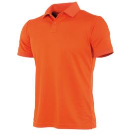 Oranje Hummel junior polo
