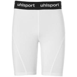 Witte slidingbroek Uhlsport