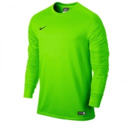 Nike keepersshirt felgroen