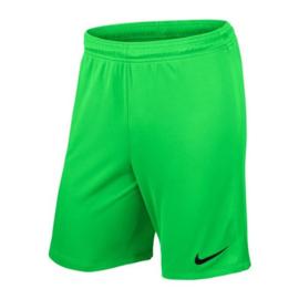 Groene Nike voetbalbroek