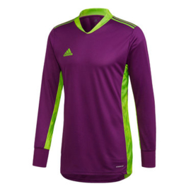 Adidas Adipro 20 Paars keepersshirt junior