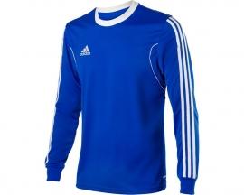 Adidas shirt Squad lichtblauw