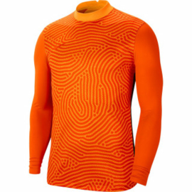 Nike keeperstenue oranje Gardien