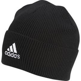 Zwarte Adidas muts