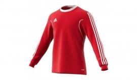Adidas Squad shirt rood