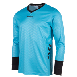 Hummel keepershirt keeperskleding senior