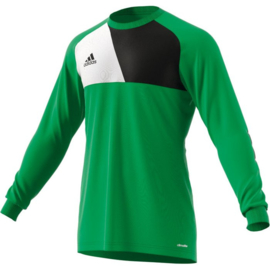Assita keepersshirt groen Adidas