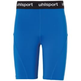 Blauwe slidingbroek Uhlsport
