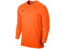 Oranje Nike keepersshirt